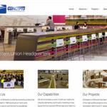 b2b website design colorado