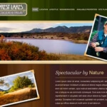 b2b website design colorado